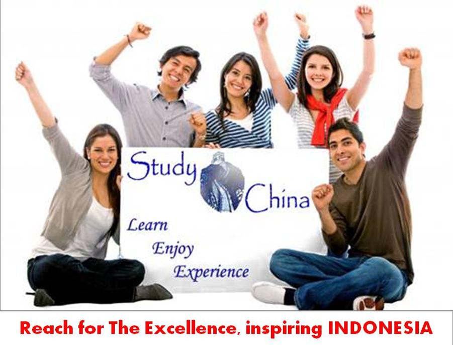 Study In China Semangat Muda Indonesia