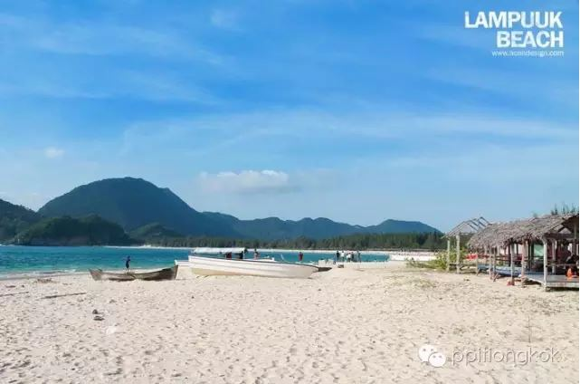 Pantai_Lampuk_aceh
