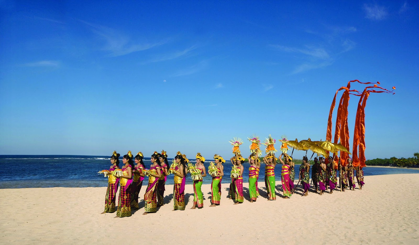 Balinese traditional