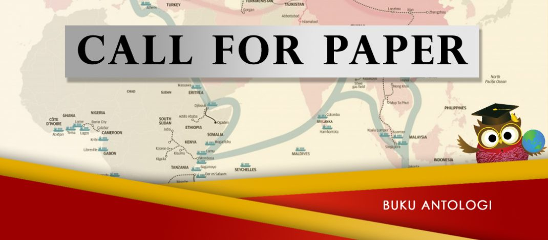 "Call For Paper ""The Belt and Road Initiative"""