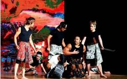 Indonesian Art Festival: Ken Arok
