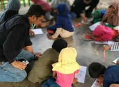 Donasi Pendidikan di Indonesia