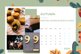 Festival Autumn